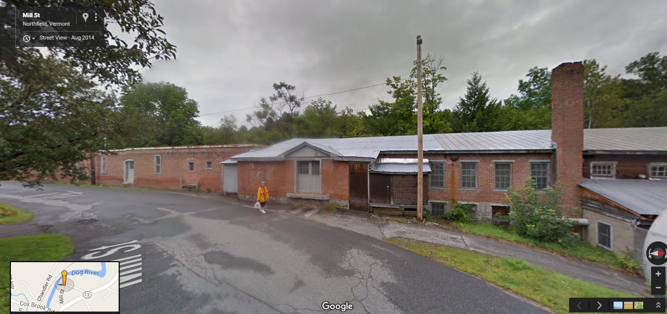 Mill St   Google Maps