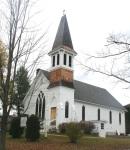 St Jacobs Russian Orthodox church