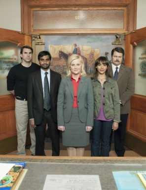 Zoning_Administrator Parks and Rec show