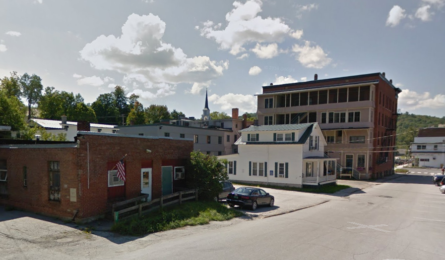 East St   Google Maps