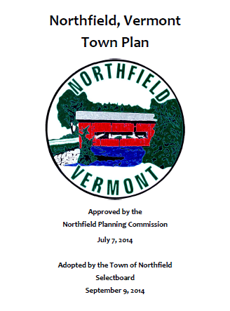 Northfield Town Plan