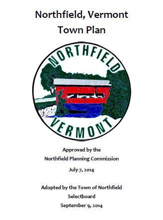 Northfield Town Plan