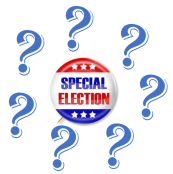 Special Election Button